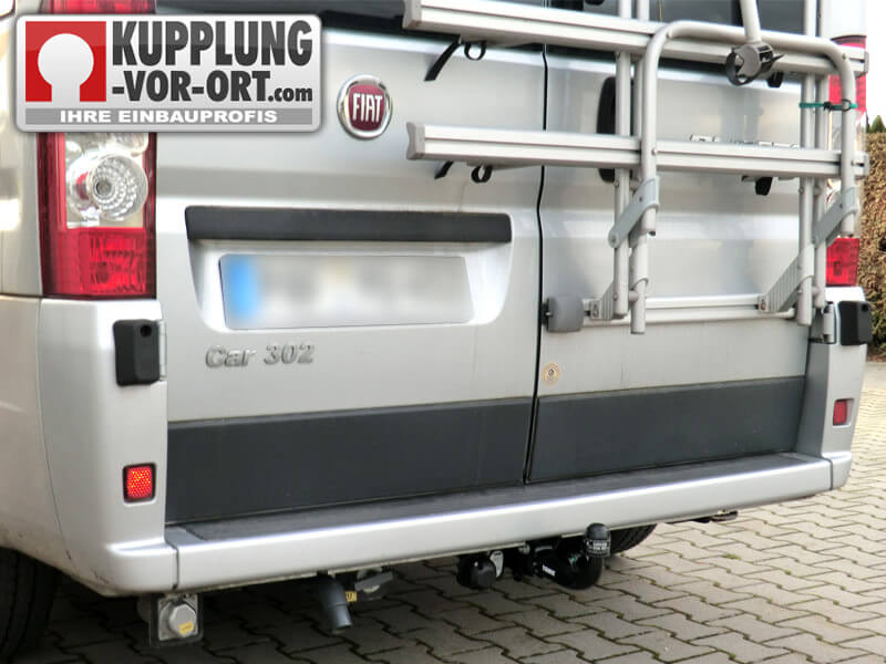 anh ngerkupplung f r hymer car 302 kupplung vor. Black Bedroom Furniture Sets. Home Design Ideas